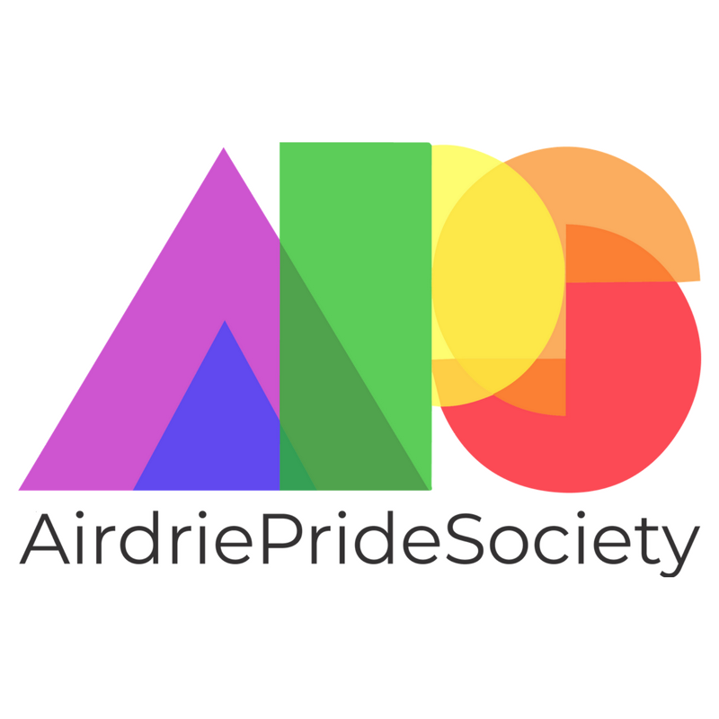 Airdrie Pride